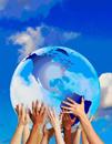 «Колокол Мира в День Земли»