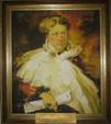 Портрет Е.П. Блаватской